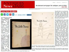 The_Little_Prince_in_the_press